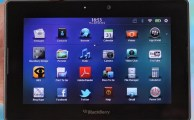 RIM Axes the 16GB BlackBerry Playbook to Discontinue