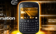 Ufone Introduces BlackBerry Curve 9220