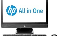 HP Compaq Elite 8300 and Compaq Pro 6300 All-in-one Business PCs