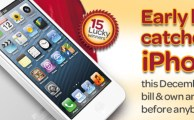 Pay Your December Wi-tribe Bill and Win iPhone 5