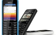 Nokia Launches Low-Cost Feature Phones, Nokia 301 & Nokia 105