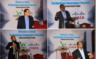 Wateen Telecom and Cisco Pakistan Organized Technology Awareness Session
