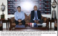 Zong Sponsors National Open Polo Championship for Quaid-e-Azam Gold Cup 2013