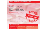 PITB to Provide Oracle Database Certification Training