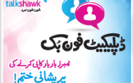 Telenor Launches Contacts Backup App