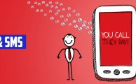 Warid Launches Collect Call and SMS Service