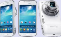 Samsung Introduces the GALAXY S4 Zoom - The First Smartphone to Offer 10x Optical Zoom