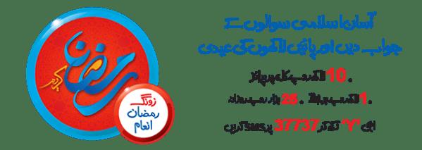Win Cash Prizes by Zong Ramzan Inaam Offer | InfoZonePK