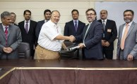 PTCL and Mazars Pakistan Sign MoU for Delivering ICT Services