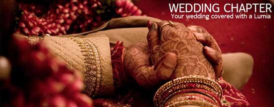 Wedding-Captured
