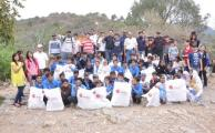 Mobilink Foundation celebrates Pakistan Day by preserving the Environment