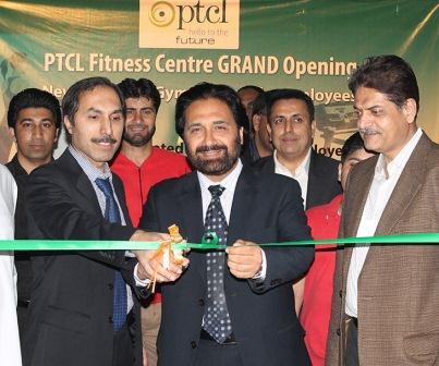 PTCL-GYM