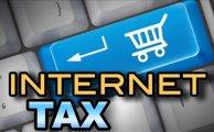 Internet Tax PK