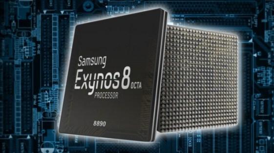 Samsung-Exynos8