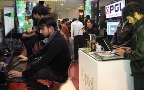 PTCL-Game