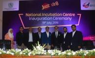 Inauguration Ceremony held for Jazz's National Incubation Center