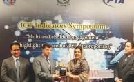 PTA Organized Pakistan ICT Indicators Symposium