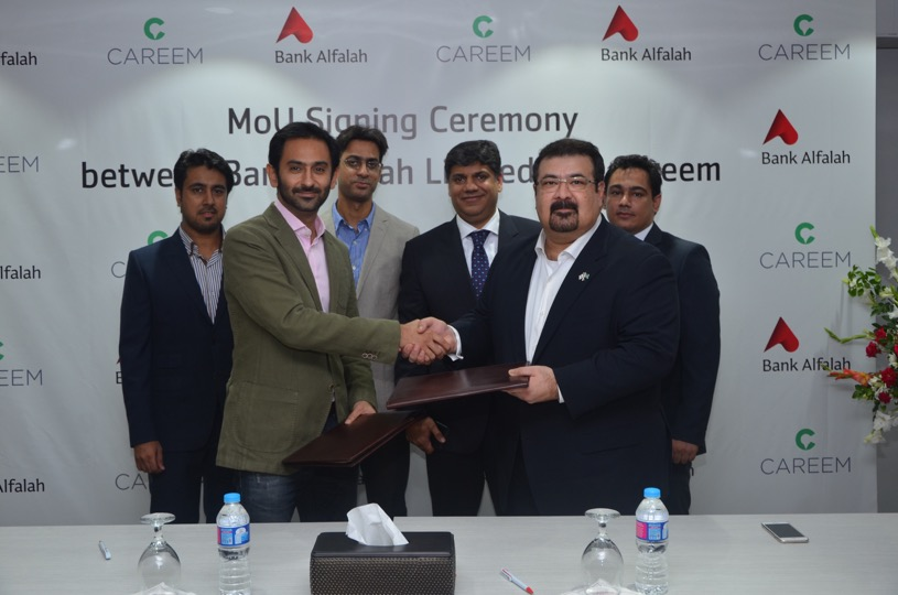 BankAlfalah-Careem Partnership