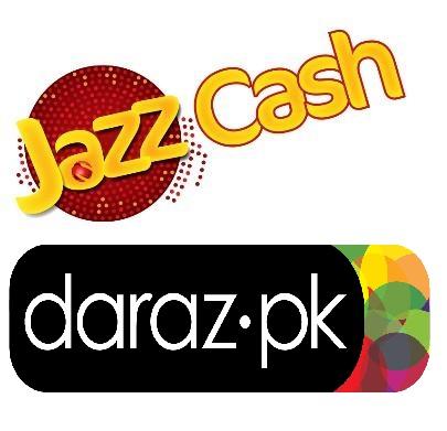 JazzCash-Daraz.pk