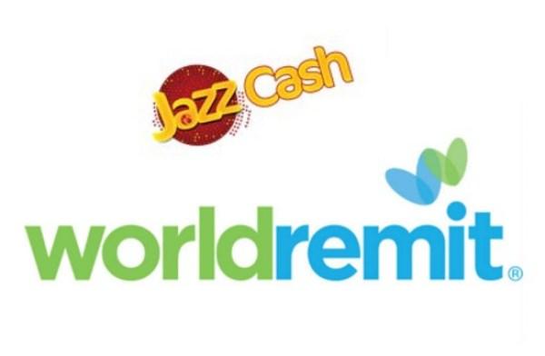 JazzCash-WorldRemit