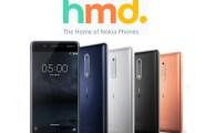 HMD-Nokia