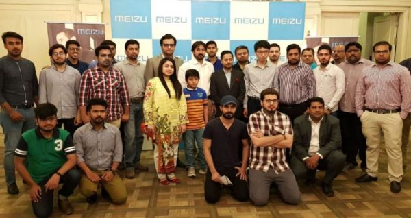 MeizuPK-BloggersEvent