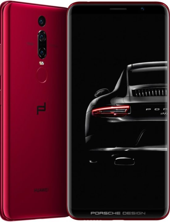PORSCHEDESIGNHUAWEIMateRS