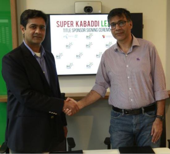 Telenor-SuperKabaddiLeague