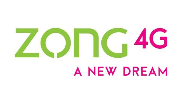 Zong4G Logo