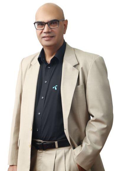 AslamHayatActingCEO-TelenorBank