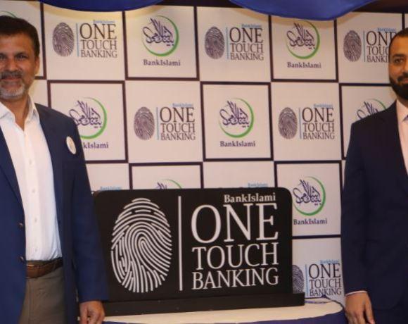 BankIslami-OneTouch