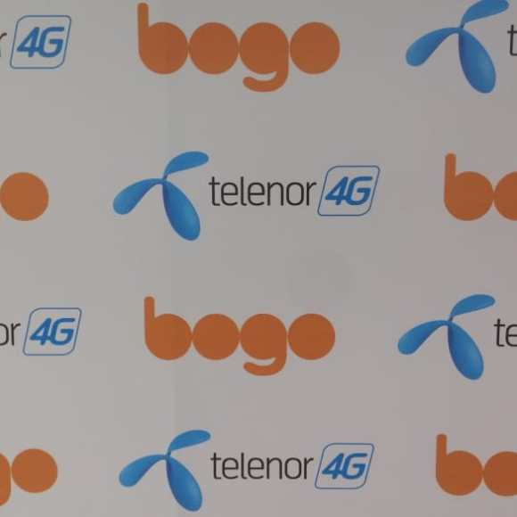 Bogo-Telenor
