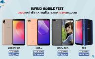 Infinix brings Exceptional Discounts this Ramadan