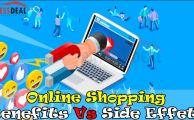 OnlineShopping-AdvDisadv