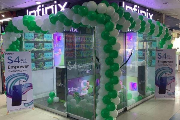 InfinixStore-KHI