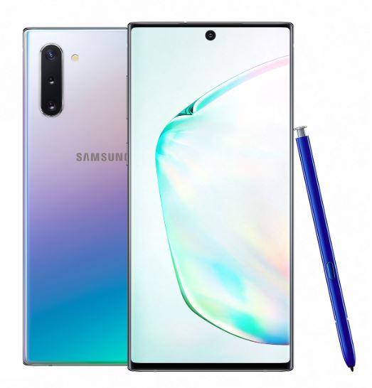 SamsungGalaxyNote10