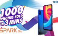 SparkGo-Sales