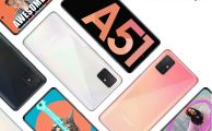 SamsungGalaxyA51