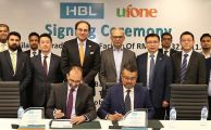 HBL-Ufone-Sign