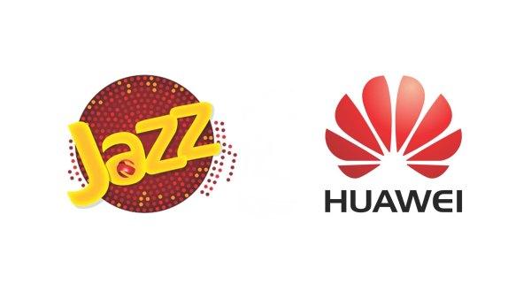 Jazz-Huawei