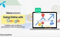 GoogleTelenor-SMETraing