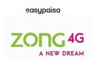 Easypaisa-Zong4G