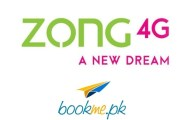 Zong-Bookme