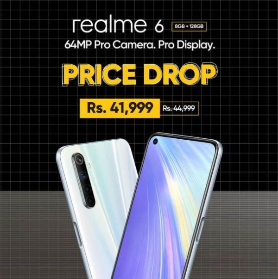 realme6-PriceDrop