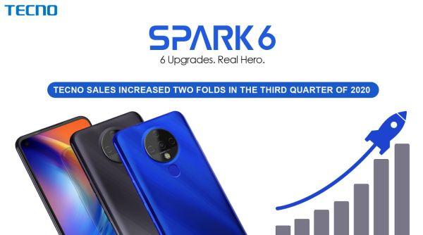 Spark6-3rdQ20202
