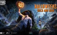 PUBGMobile-Halloweeks