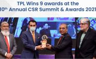 TPL-Awards