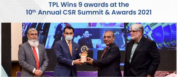 TPL-Awards