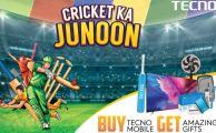 Tecno-CricketKaJunoon
