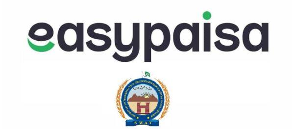 Easypaisa-BISESwat